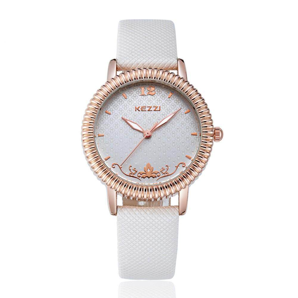 61825be7959 fuskm KEZZI Brand 2016 Hot Sale Women Watch Lady Waterproof Clock  Wristwatch Creative Fashion Style Ladies