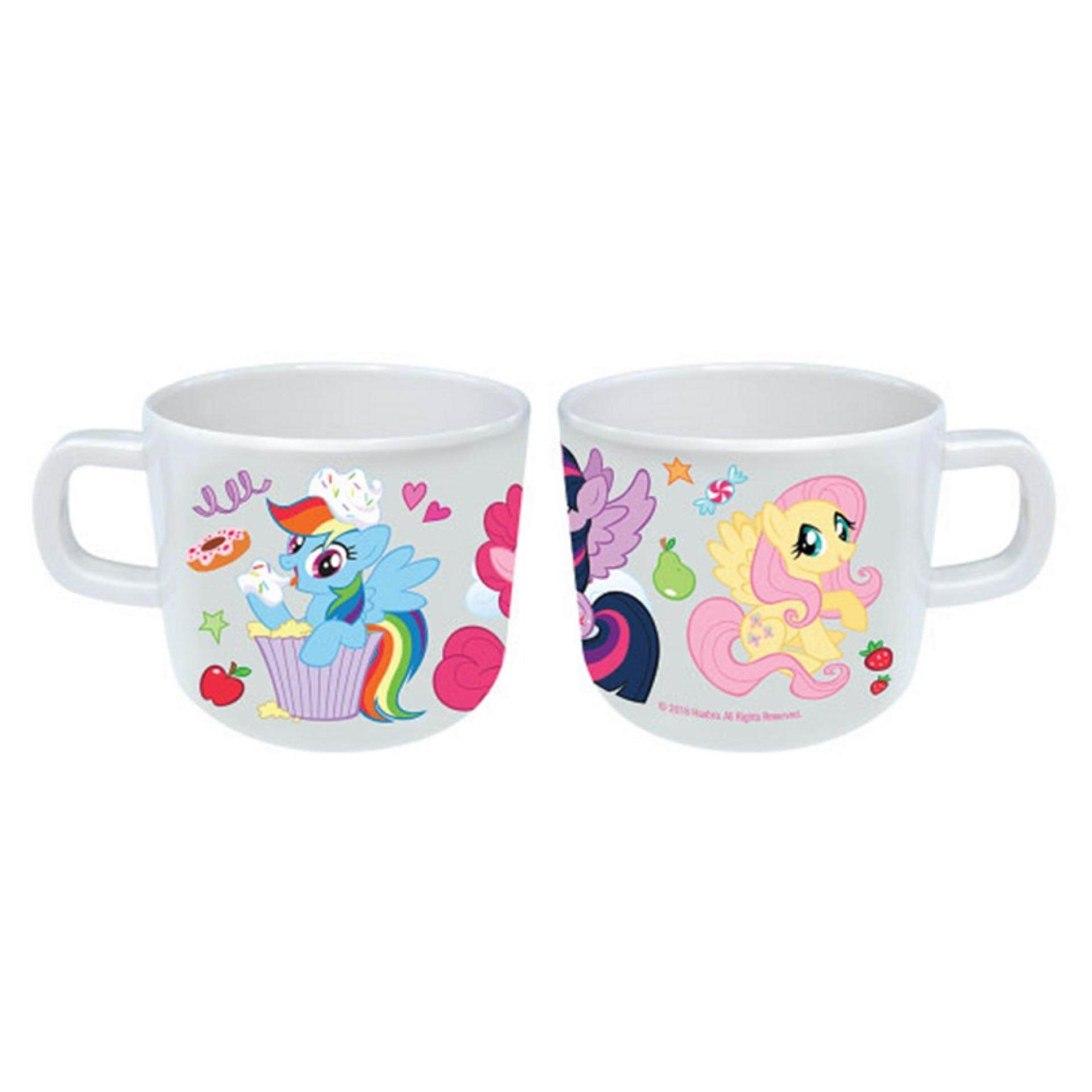 My Little Pony 3 Inches Mug - Ponies