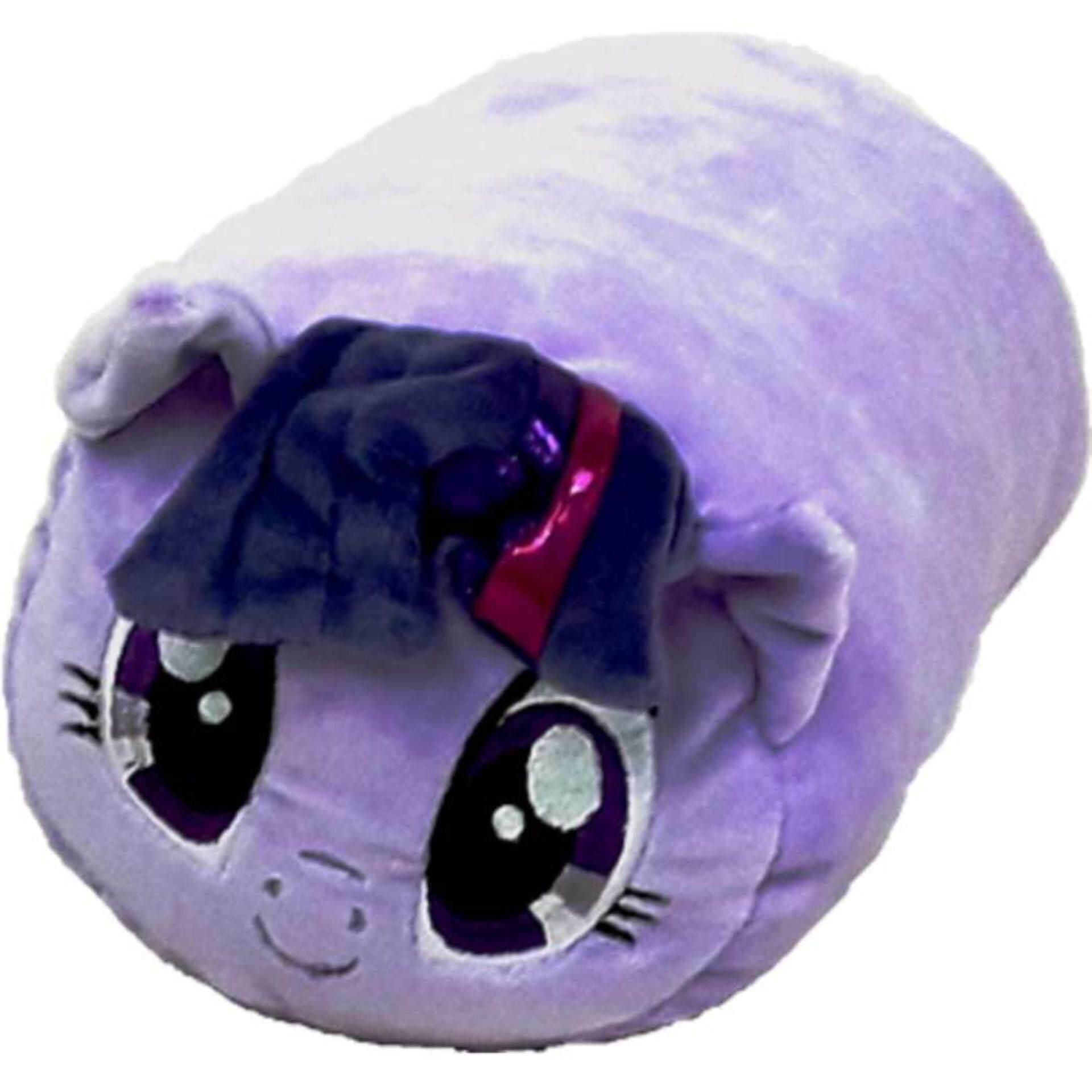 My Little Pony Mini Long Cushion - Twilight Sparkle