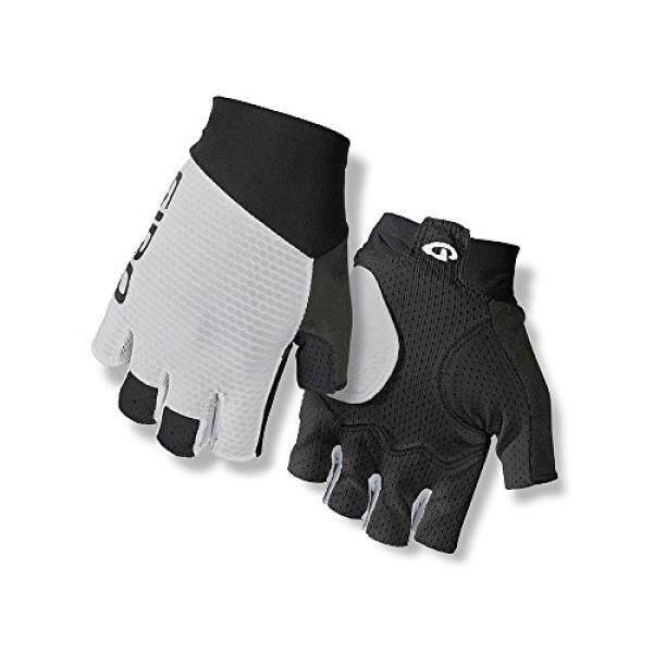 GIRO ZERO CS Bersepeda Sarung Tangan Putih-Internasional