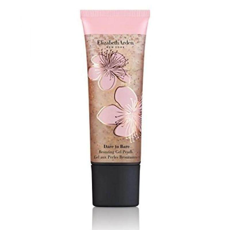 Buy Elizabeth Arden Dare To Bare Bronzing Gel Pearls, 1.35 oz. - intl Singapore