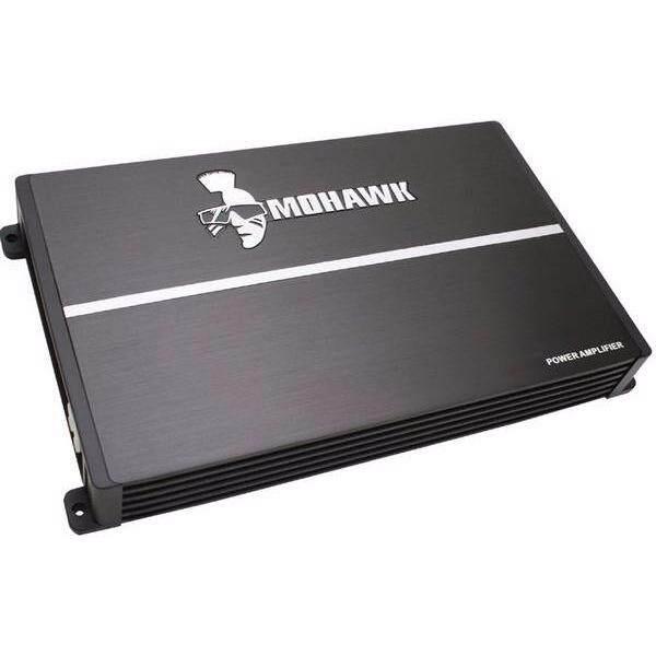 MOHAWK MOD-300.4 200W RMS 4-Channel Amplifier for Speakers