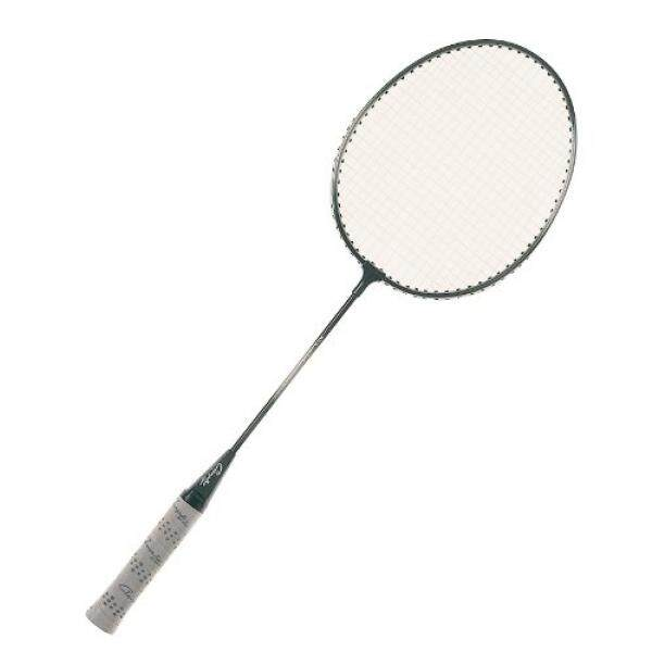 ALMM Champion Sports Heavy-Duty Steel Badminton Racket - intl