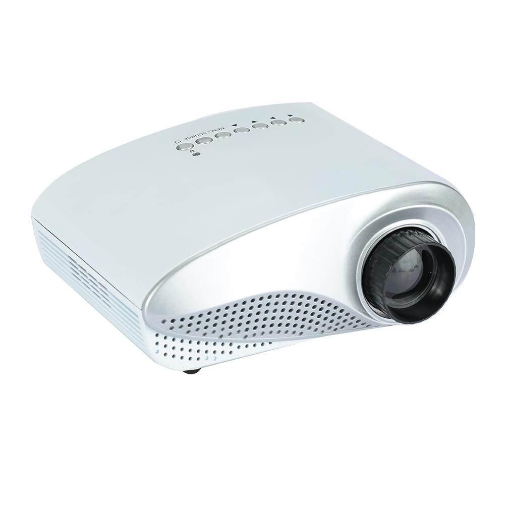 Hình ảnh Máy Chiếu Mini LED Nhẹ RD802 USB Xem Phim TRUYỀN HÌNH-quốc tế