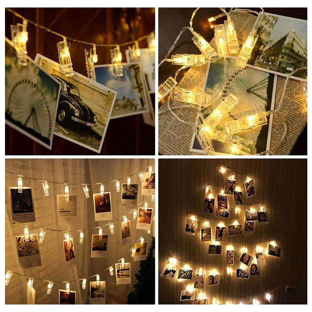 Fairy Lights for sale - LED Fairy Light prices, brands