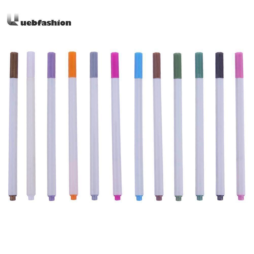 Mua 10pcs Colorful Marker Pen Scrapbooking Graffiti Painting Pen Stationery - intl