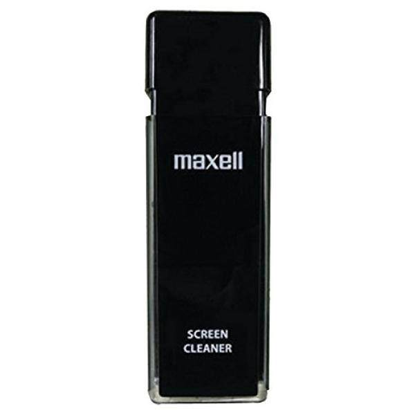 Maxell Portable Screen Cleaner for Smartphones, Tablets, LCD Screens (MCS-1) - intl