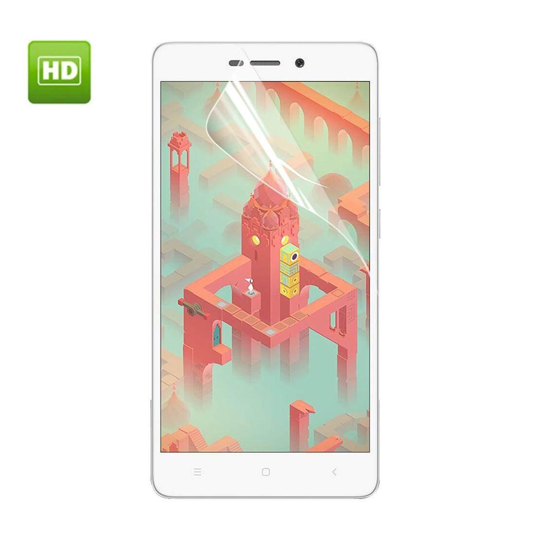 Features 2 Pcs Lot Screen Protector For Xiaomi Redmi 3 3s 3x Pro Enkay Hd Pet