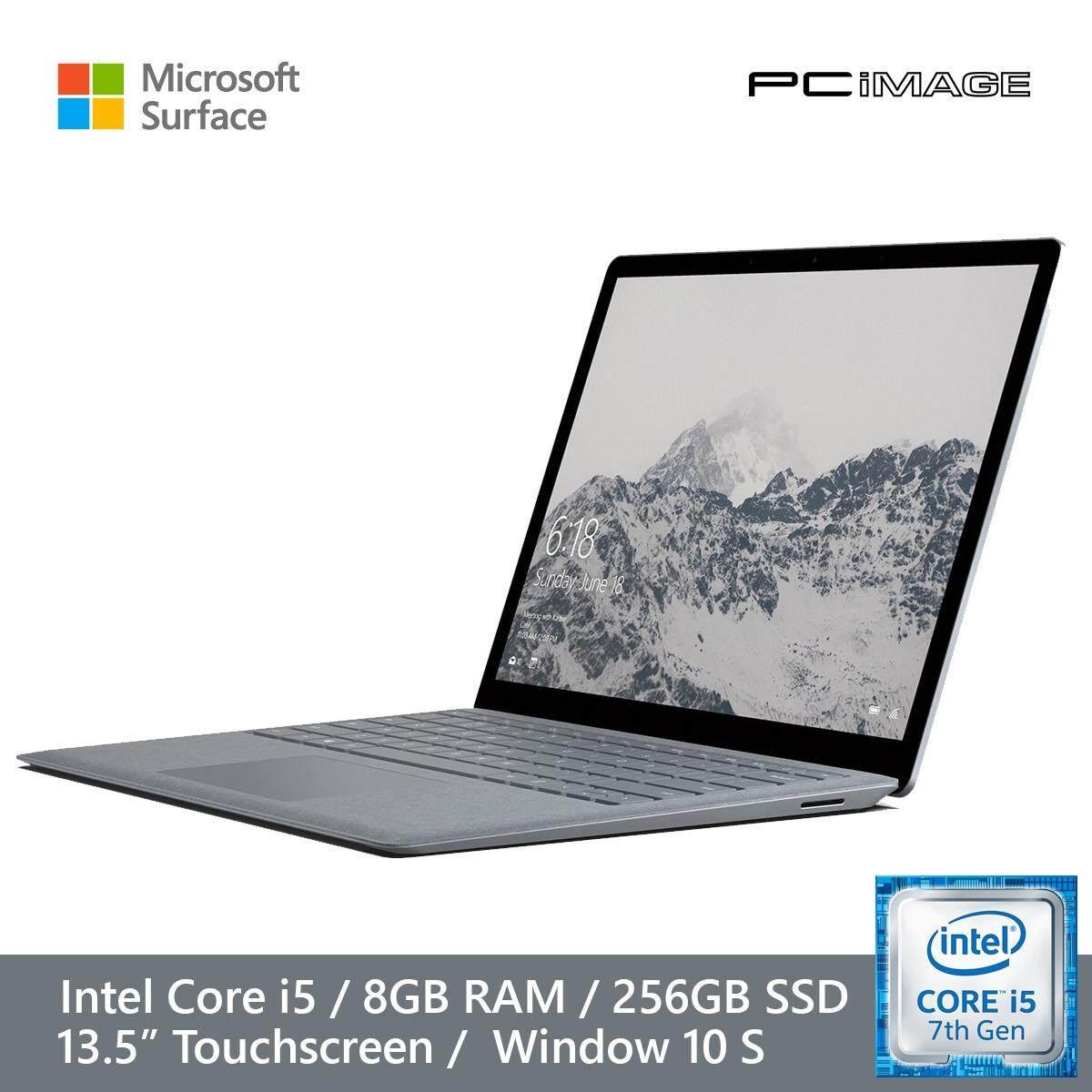 Microsoft Surface Laptop i5 256GB SSD / 8GB RAM Malaysia