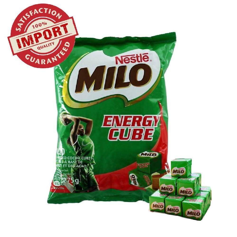 Cek Harga Milo Cube Terbaru Malaysian Kios Online Active Go 1kg 1 Kg Energy 100pc Pack 275g