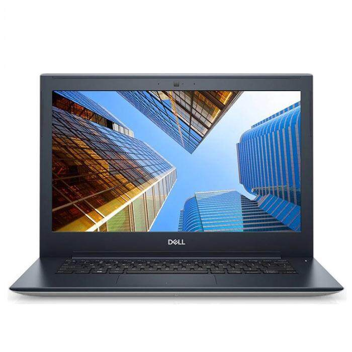 Dell Vostro 5471-85814G FHD Notebook - Grey (14inch / Intel I7 / 8GB / 1TB + 128GB SSD / AMD 530 4GB) Malaysia