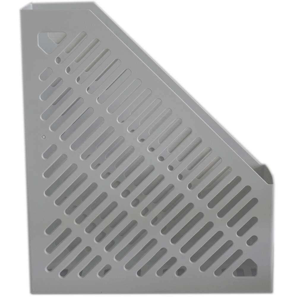 "CBE 8001 3"" ABS Box File (A4) DARK GREY (Item No: B10-113DGY)"