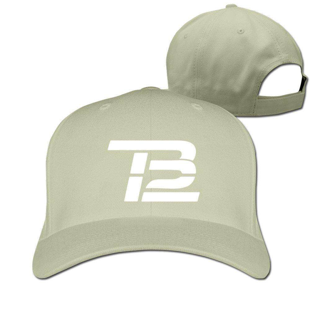 Cool Comeback Kid - TB Logo Baseball Cap - Adjustable Hat - - intl