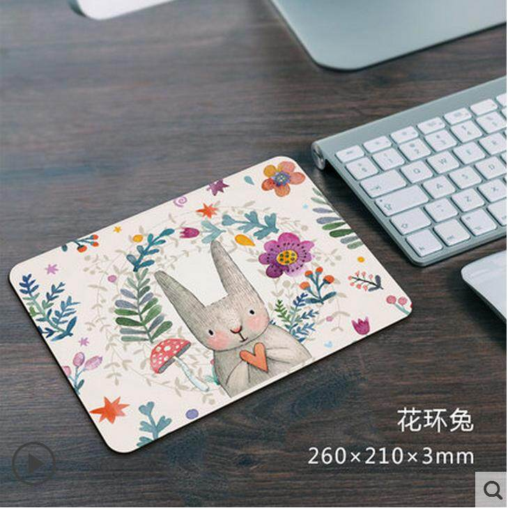New Creative Skid Resistance Memory Foam Comfort Wrist Rest Support Mouse Pad C3 Malaysia