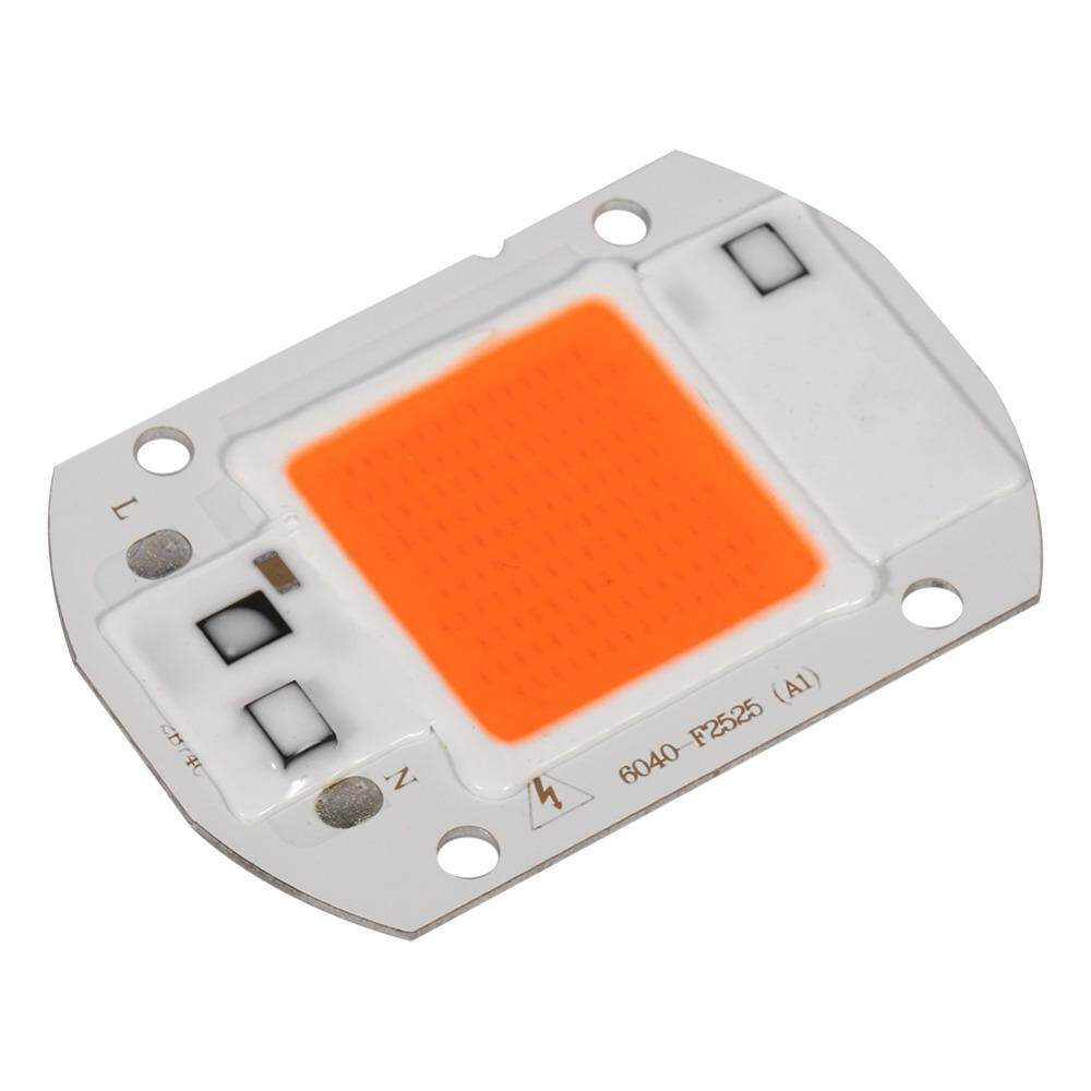 220 High-Pressure LED Cob Grow Light Clip 20W Growth Lamp for Indoor Garden Greenhouse Hydroponic Planting