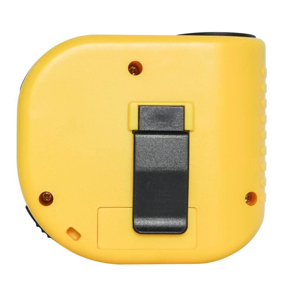 Fitur Cp 3010 18 M Mini Ultrasonik Digital Tape Mengukur Laser Jarak Distance Meter Alat Pengukur 100 Penemu
