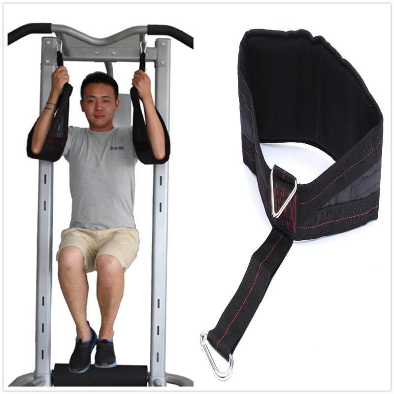 Ab Abdominal Sling Strap Hanging Chin Sit Up Bar Pullup Heavy Exercise Fitness By Glimmer.