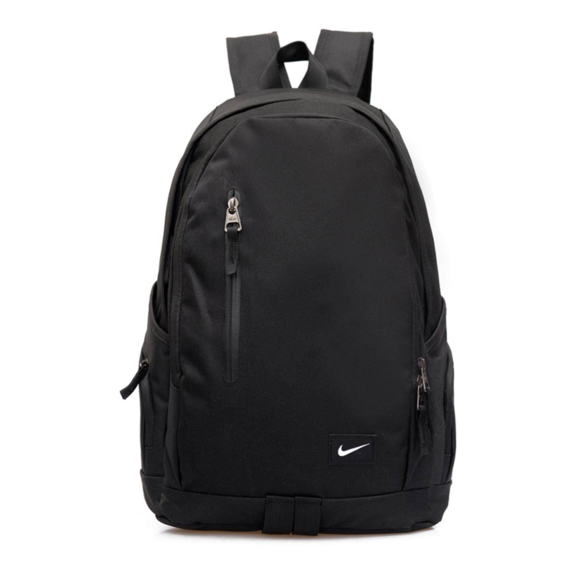 Nike Black Gold Backpack- Fenix Toulouse Handball b0b2ad91e0e7e