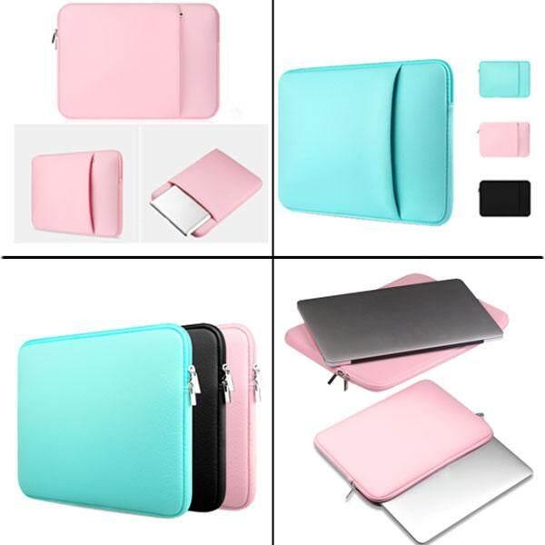 Amart 11/12/13/14/15 Inch Soft Sleeve Laptop Bag Case For Apple Macbook AIR PRO Retina Notebook(14inch)