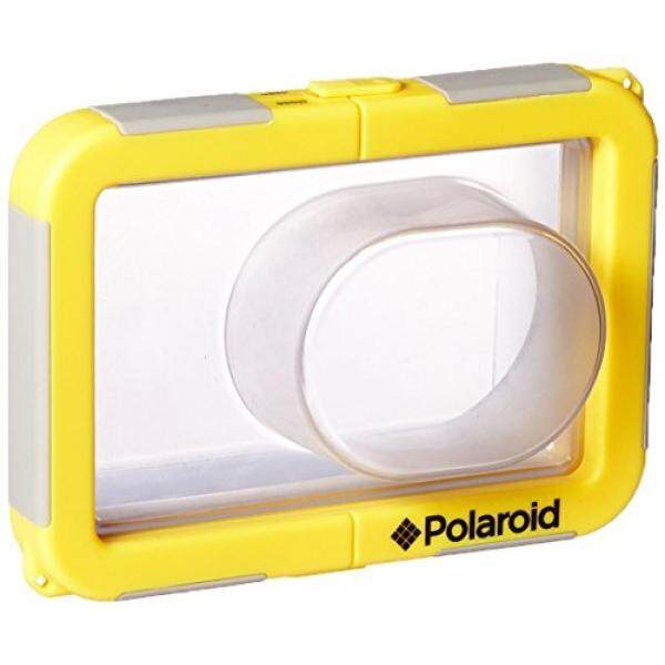 Polaroid PLWPCK18-8 Menyelam Terbaik Di Kamera Tahan Air Tempat untuk Sony Cybershot DSC-Intl