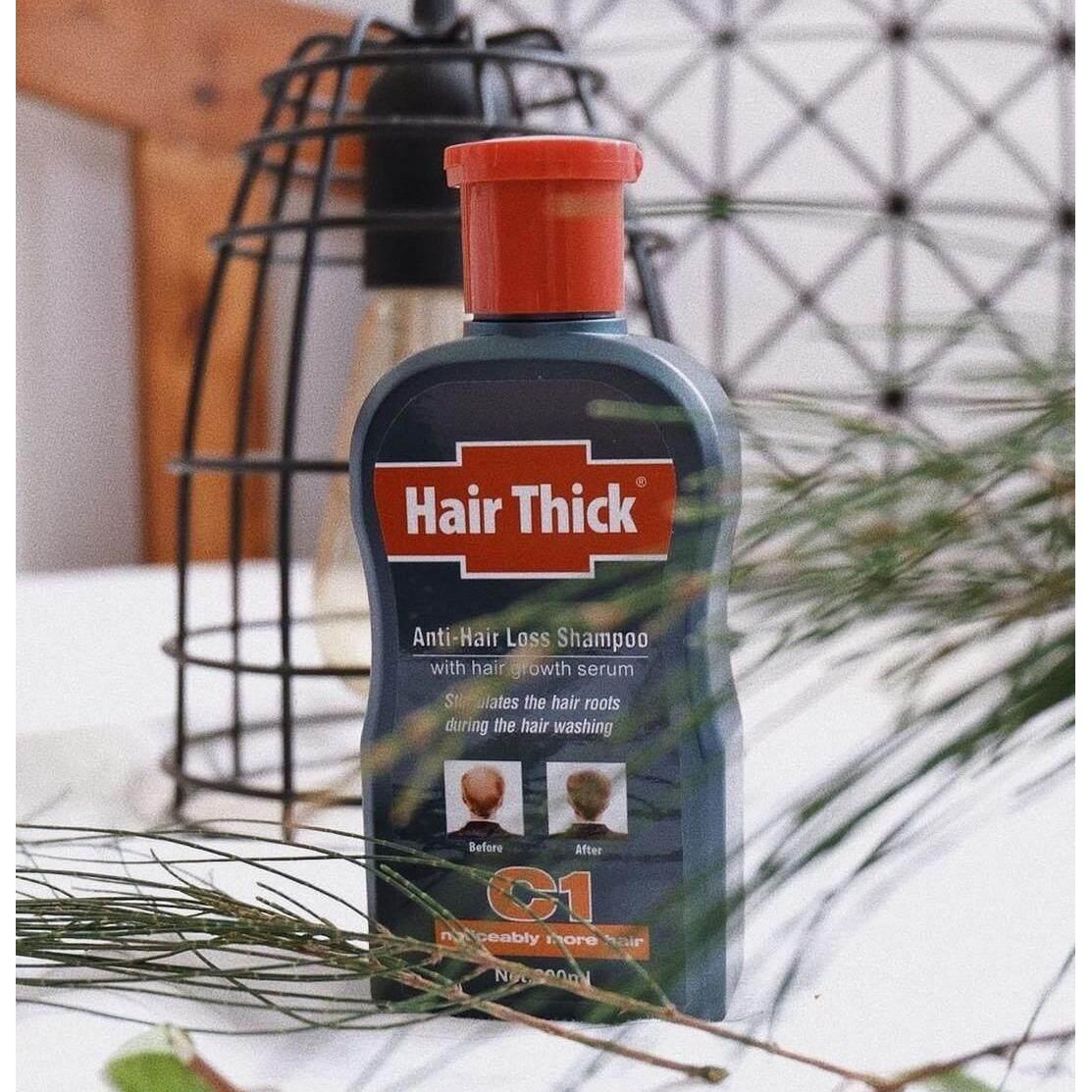 Sell Hair Thick C1 Cheapest Best Quality My Store Alpecin Caffeine Shampoo Loss Myr 25 Anti
