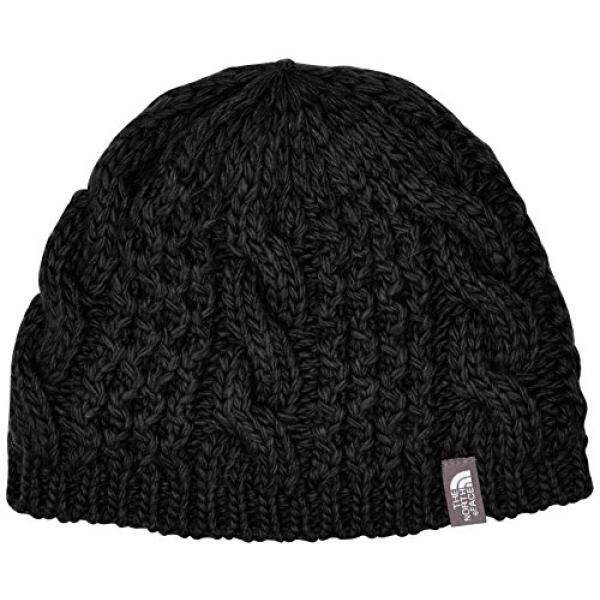 c09e05177a5 The North Face Womens One Size Cable Minna Beanie