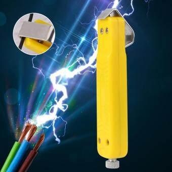 Pencarian Termurah 1 PC 4-18 Kabel Mm Alat Pengupas Kabel Alat Pemotong Tangan untuk PVC Karet Silikon LY25-1 Kuning-Intl harga penawaran - Hanya Rp68.226
