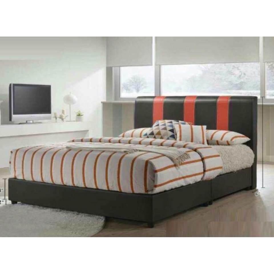 PROMOTION Divan Queen Bed Frame, 269.00, Update. Eamus Chair, 89.00, Update