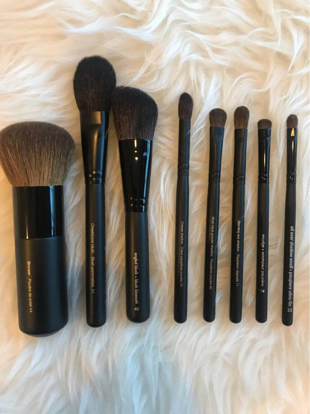 Pro Featherweight Powder Brush #91 by Sephora Collection #4
