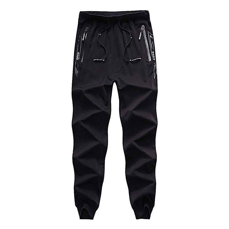 Recent Mens Joggers Tracksuit Trousers Gym Sports Jogging Skinny Long Sweat Pants Intl