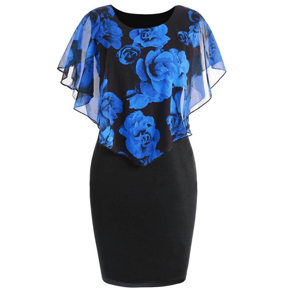 Shop Pretty Summer Dresses for Plus-Size Women