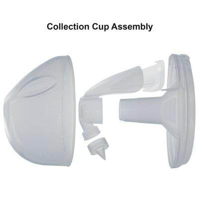 Freemie: Closed System Breast Milk Collection Cups