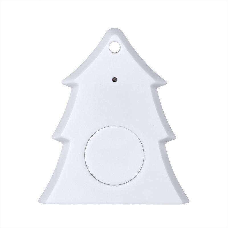 Bluetooth 4.0 Smart Anti-lost Alarm Anti-theft Convenient Tree Key Chain