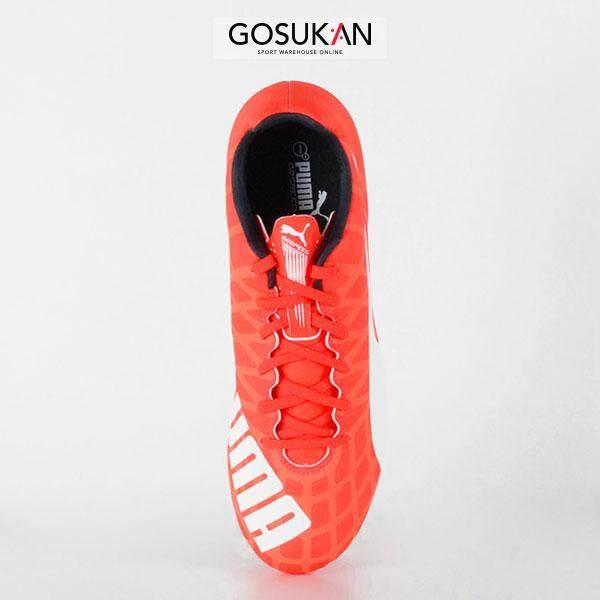Fitur Puma Evospeed 17 5 It Sepatu Futsal Yellow Black Green 104027 ... 37d16a6d1c