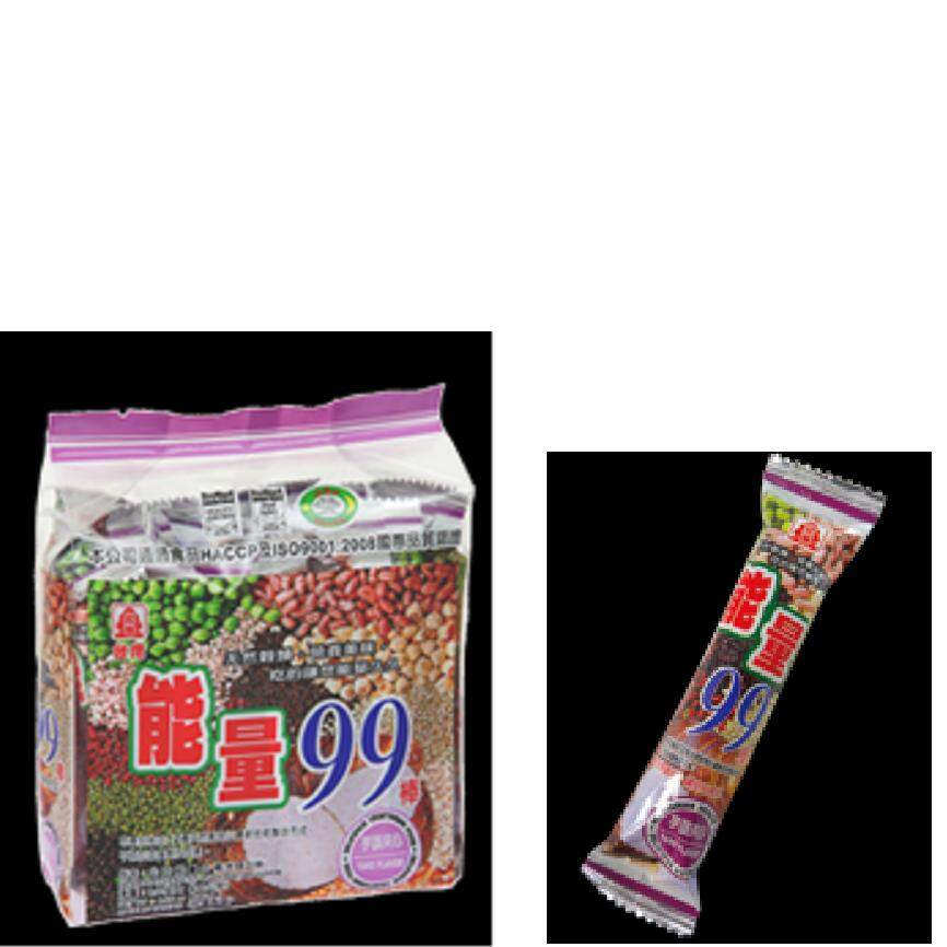 Pei-Tien Energy 99 sticks(Taro)180g