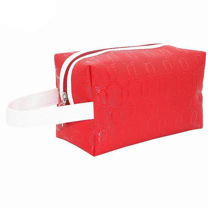 Jual Seksi Modis Modis Portabel Cosmetic Tas Hiasan Timbul A2 A3 Rowellshop-Internasional