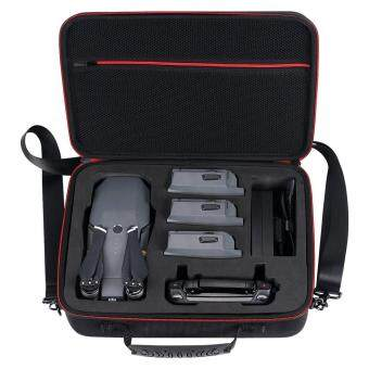 Carrying shoulder for DJI Mavic Pro/ Platinum Version (store 3 batteries)- Protective Case for Home Storage and Traveling - intl