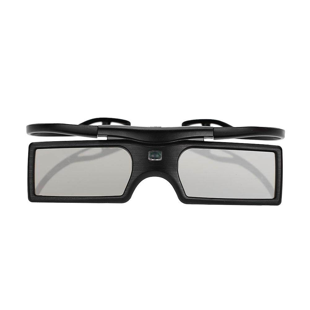 Black Replacement Active 3D Glasses For Samsung Konka 3D TV Television - intl