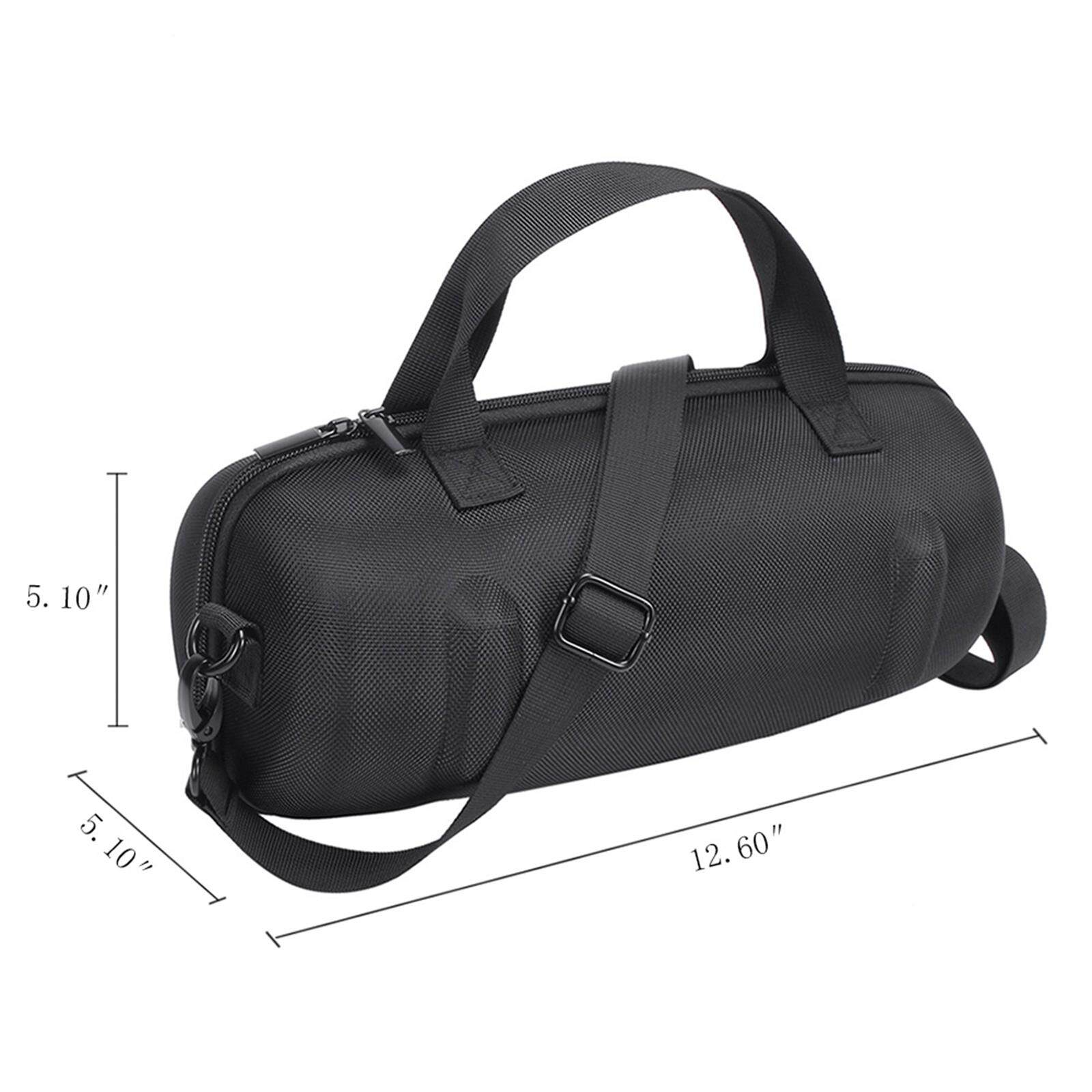 Features Newest Portable Storage Bag Carrying Case Protect Pouch Jbl Xtreme Speaker Black Travelling For 2 Wireless