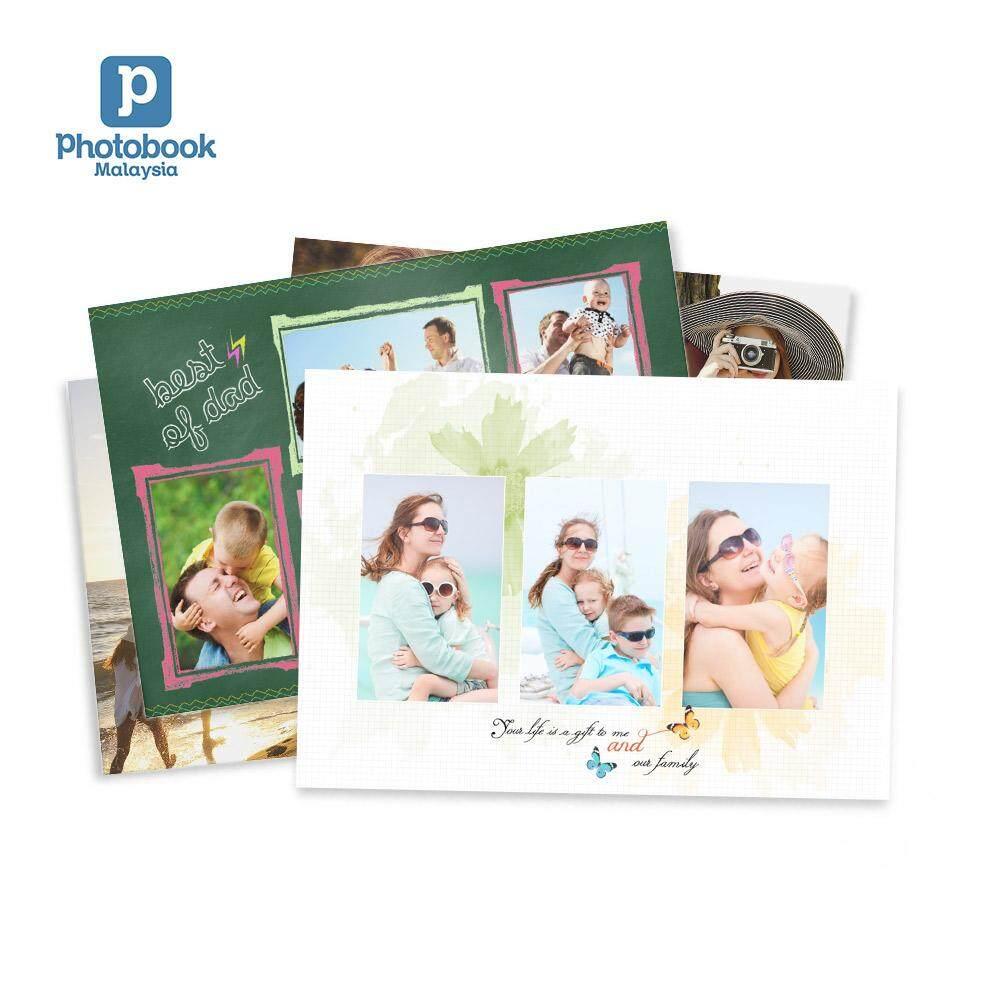 [e-Voucher] Photobook Disney Frozen A3 Poster - 4 Pieces