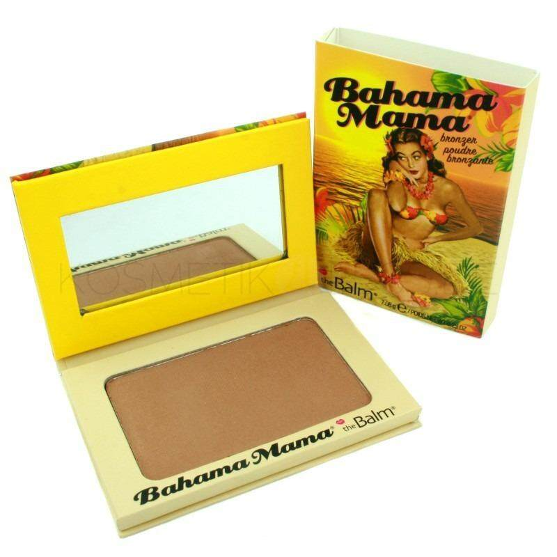 Bahama Mama Bronzer By Violette Boutique.