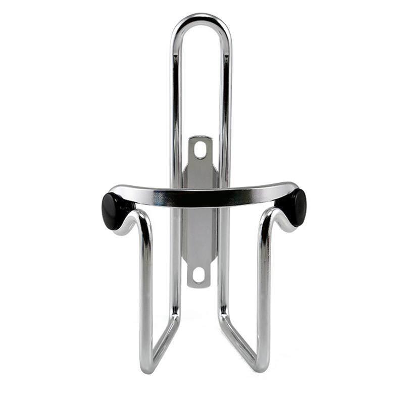 Yuero Baru Sepeda Logam Campuran Aluminium Air Rak Botol Jalan Gunung Kurungan Botol Sepeda untuk Bermacam-macam Jenis Sepeda Kualitas Tinggi