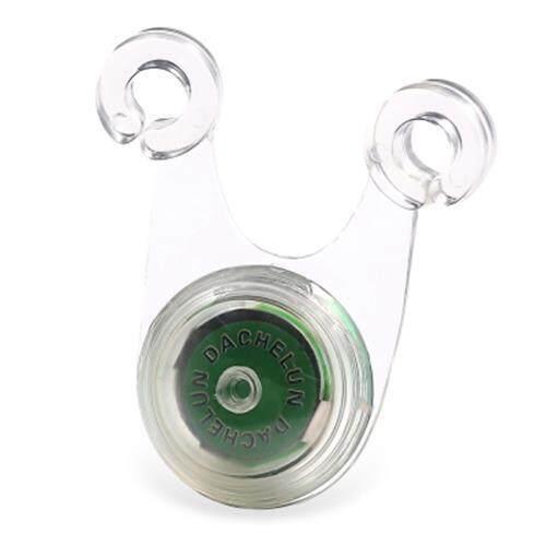 BIKE REAR LIGHT LED FLASH TAILLIGHT SAFETY WARNING LAMP (GREEN)