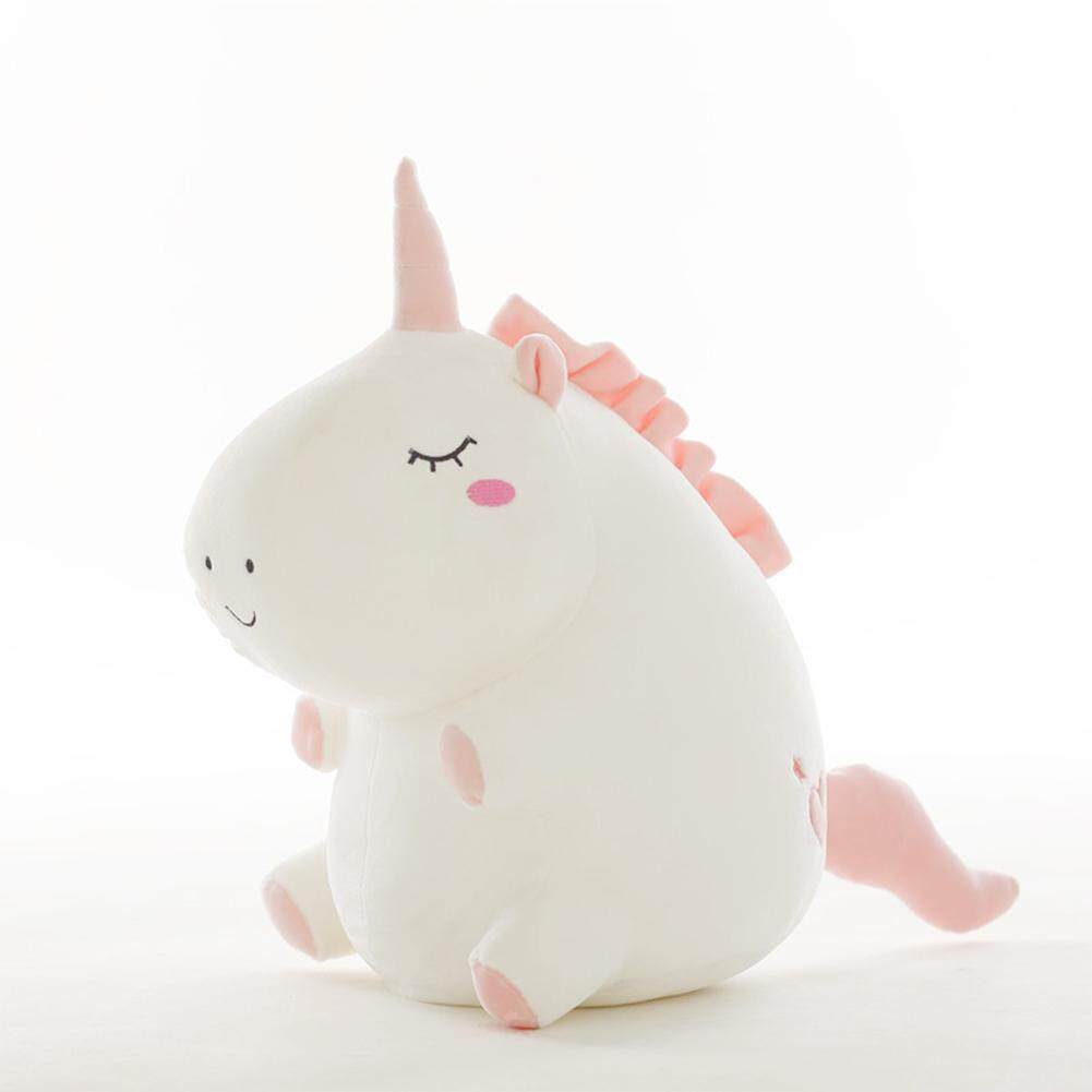 Sale 35Cm Unicorn Plush Toys Soft Comfortable Cushion Pillow Home Decoration Intl Online China