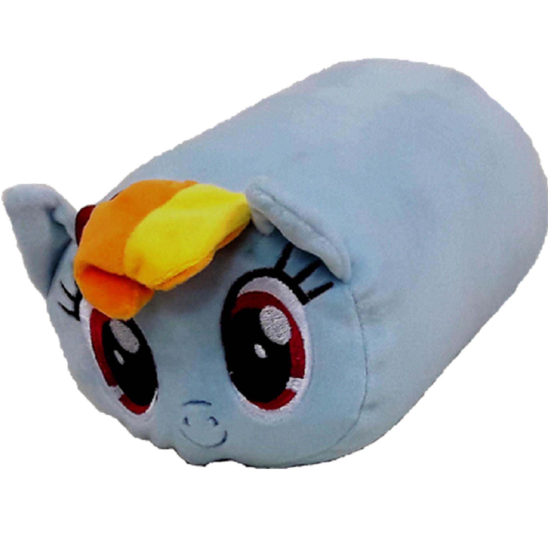 My Little Pony Mini Long Cushion - Rainbow Dash