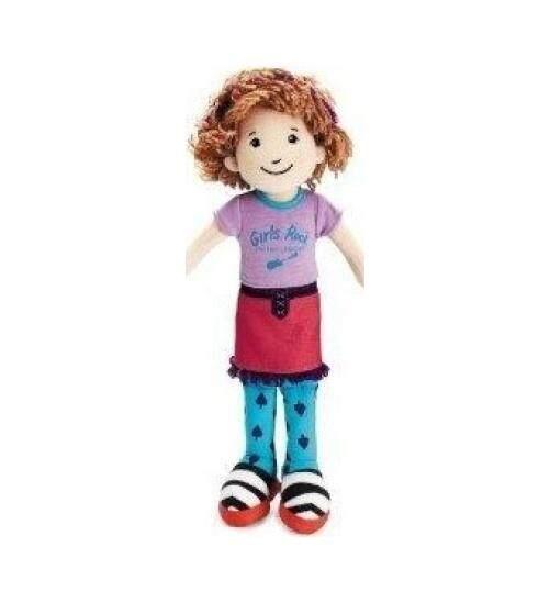 Groovy Girls Talli Rag Doll - intl