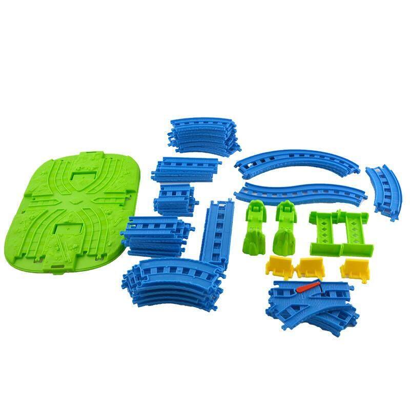 [THOMAS & FRIENDS] Motorized Railway Builder Bucket (3yrs+ ) toys for girls