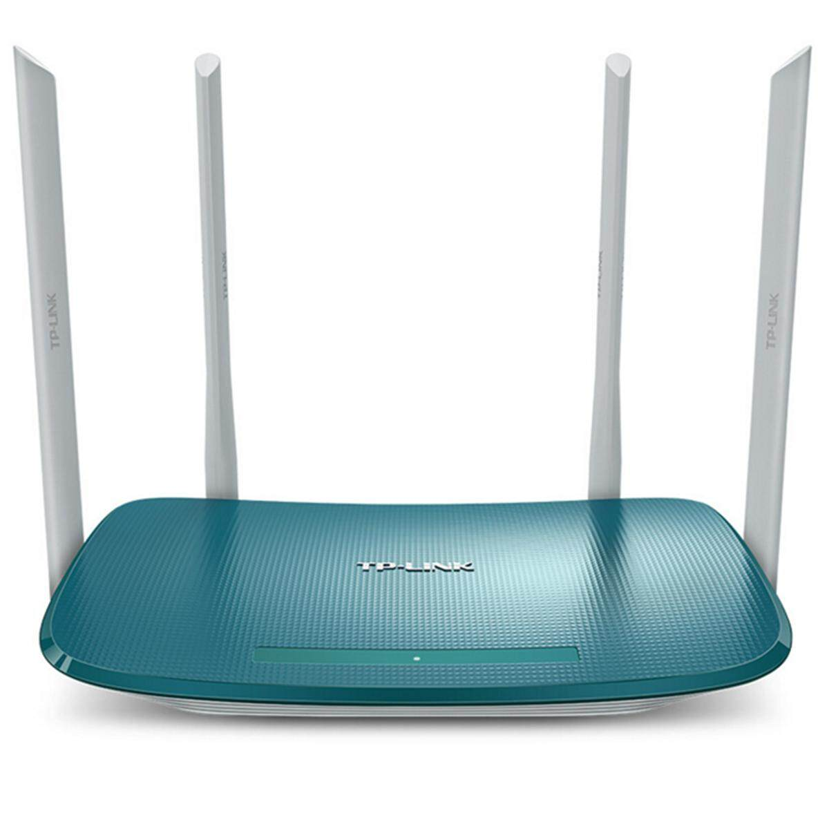 Toko 1200Mbps 2 4 5G Dual Band Wireless Range Extender Wifi Repeater Router 4 Antenna Intl Terdekat