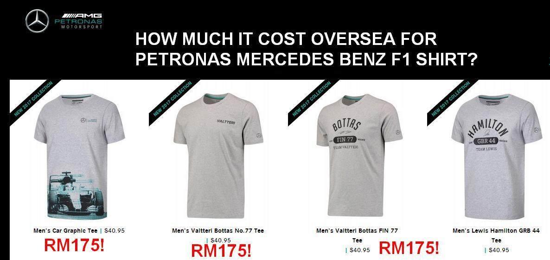 petronas Benz shirt cost in oversea.JPG