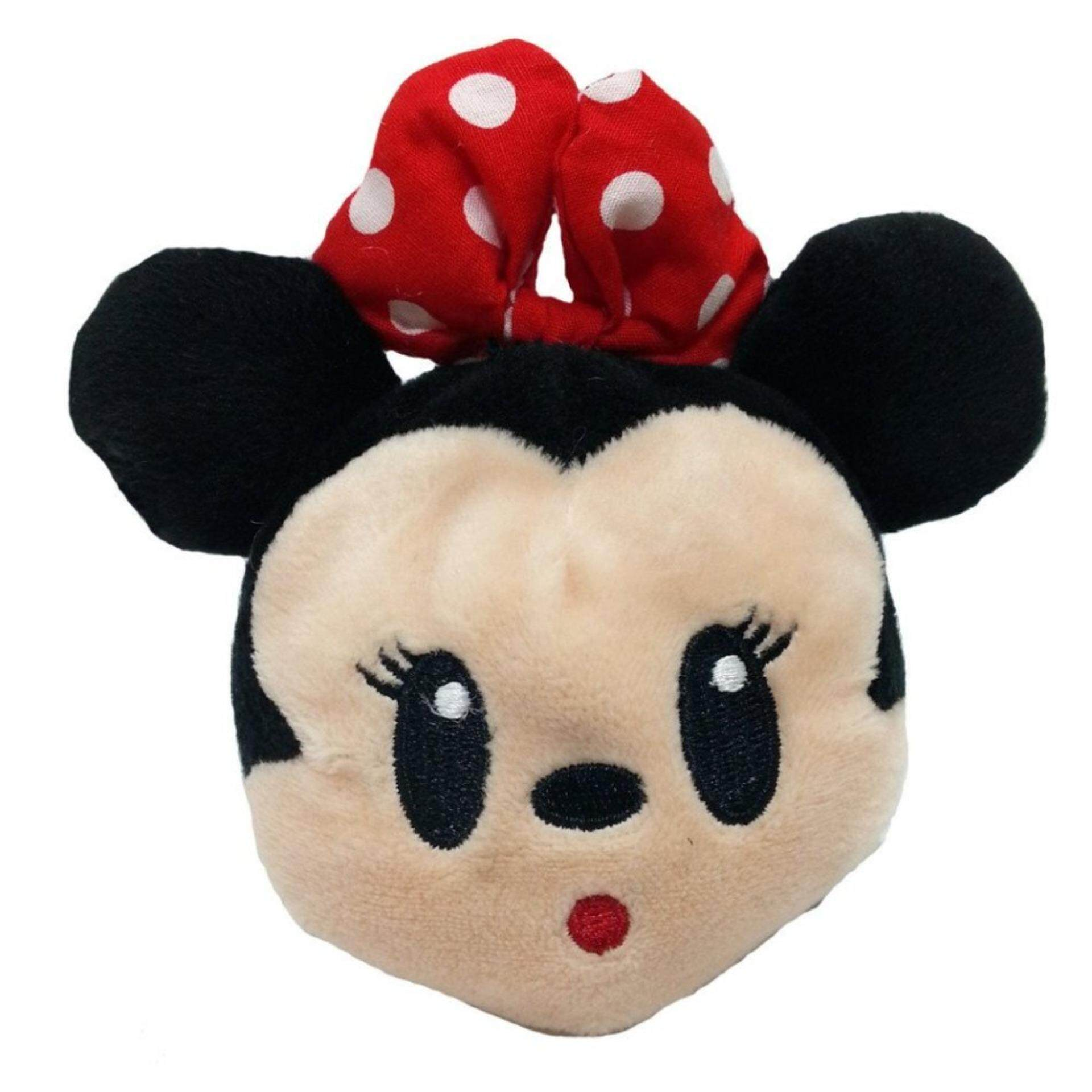 Disney Emoji Beanbags 2.5 Inches - Minnie O toys for girls